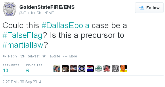 FINAL NAILS IN THE EBOLA SCAM COFFIN: The 2014 Ebola Outbreak is a PROVEN FRAUD, Here is the Evidence.  Goldenstate3