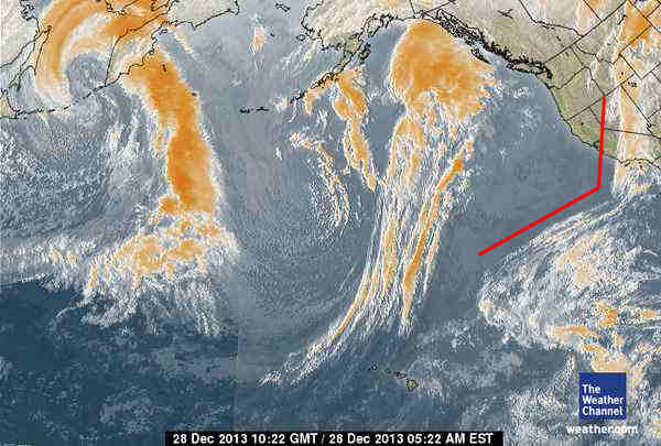 geoengineering, surface temperatures, usa, map, haarp-like, weather, blocked, east coast, eastern us